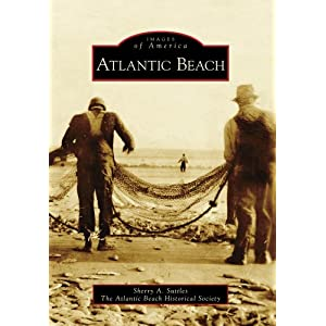 Atlantic Beach (Images of America)