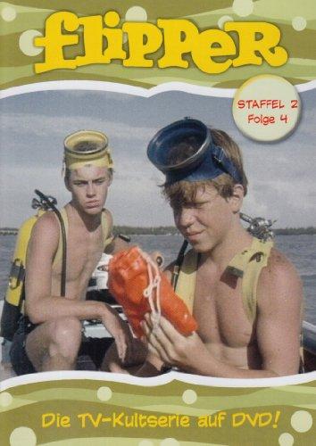 Flipper - Staffel 2, Folge 4