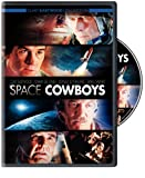 Space Cowboys [DVD] [2000] [Region 1] [US Import] [NTSC]