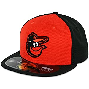 Baltimore Orioles New Era MLB Diamond Era 59FIFTY Cap by New Era