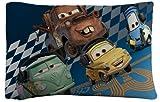 Disney/Pixar Cars Grand Prix Pillowcase