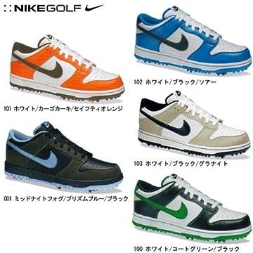 ナイキ NIKE ダンク NG SL シューズ488345 100 ホワイト/コートグリーン/ブラック 27.5cm