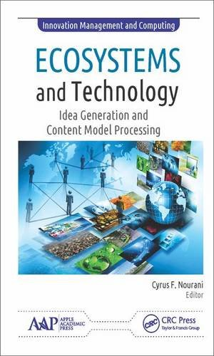 Ecosystems and Technology: Idea Generation and Content Model Processing (Innovation Management and Computing) (Software Ecosystem compare prices)