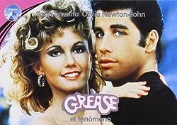 Grease (Ed. Horizontal) [DVD]
