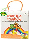 Chimp And Zee Over The Rainbow Game