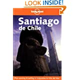 Lonely Planet Santiago de Chile
