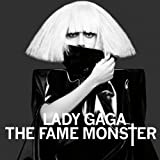 The Fame Monster [Deluxe Edition] ~ Lady Gaga