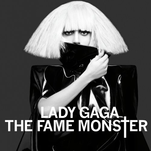 Original album cover of The Fame Monster [Deluxe Edition] by Lady Gaga
