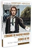 echange, troc L'Enigme de Kaspar Hauser / Signes de vie - Coffret 2 DVD