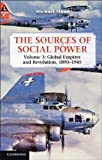 The Sources of Social Power: Volume 3, Global Empires and Revolution, 1890-1945 (1107655471) by Mann, Michael