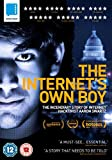 The Internet's Own Boy: The Story of Aaron Swartz [DVD]