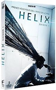 Helix - Saison 1 [DVD + Copie digitale]