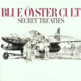 echange, troc Blue Oyster Cult - Secret Treaties