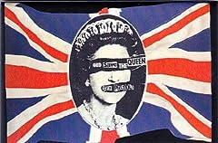 セックスピストルズ・マグネット★Sex Pistols ★God Save The Queen