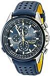"""Citizen Men's AT8020-03L """"Blue Angels..."""