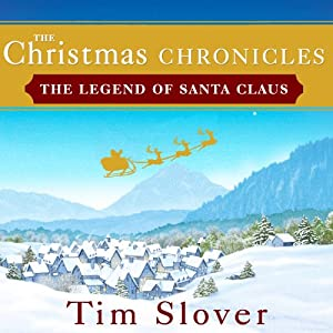 The Christmas Chronicles Audiobook