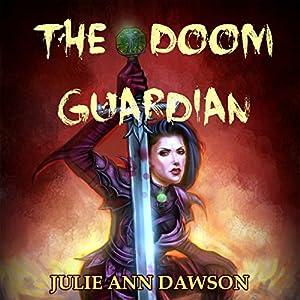 The Doom Guardian Audiobook