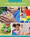 img - for Math and Science for Young Children book / textbook / text book