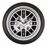 Chaney Instruments Tire Clock