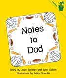 img - for Early Reader: Notes to Dad book / textbook / text book