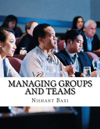 Managing Groups and Teams