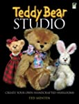 Teddy Bear Studio: Create Your Own Ha...