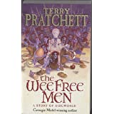 "The Wee Free Men: A Story of Discworld (Discworld Novels)von ""Terry Pratchett"""