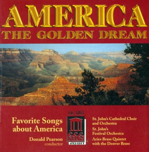 America: The Golden Dream by et al Irving Berlin (Composer)