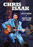 Chris Isaak: Live / Greatest Hits: Live