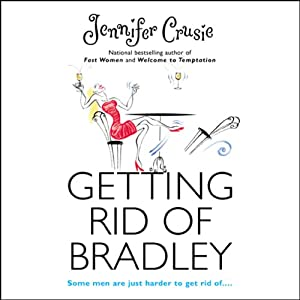 Getting Rid of Bradley Audiobook
