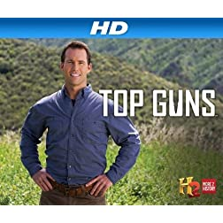 Top Guns Season 1 [HD]