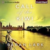 Call of the Kiwi: In the Land of the Long White Cloud, Book 3   Sarah Lark, D. W. Lovett (translator)