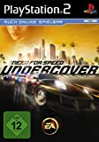 echange, troc Need for Speed Undercover [import allemand]