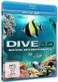 Image de Dive 3d - Magische Unterwasserwelten [Blu-ray] [Import allemand]