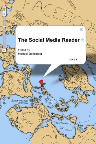 The Social Media Reader 0814764061 pdf
