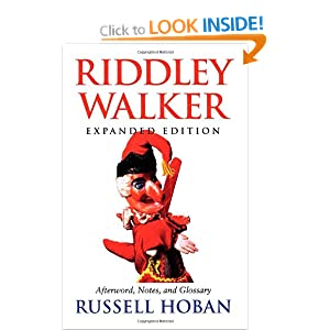 riddley walker and over 2 million other books are available