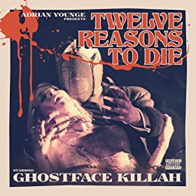 Twelve Reasons to Die [Explicit]