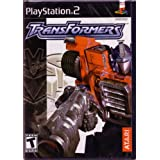 Transformers PS2by Infogrames