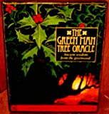 The Green Man Tree Oracle: Ancient wisdom from the greenwood (0760747016) by John Matthews