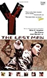 Pia Guerra Y The Last Man TP Vol 01 Unmanned