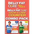 The Belly Fat Cure: Fast Track Combo Pack: Includes The Belly Fat Cure Fast Track and The Belly Fat Cure Sugar and Carb Counter