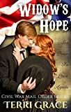 img - for MAIL ORDER BRIDE: Widow's Hope (Civil War Mail Order Brides Book 1) book / textbook / text book