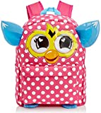 Furby Children's Backpack Furby Boom Novelty Backpack 10 liters Multicolour (Multicoloured) FURBY001007