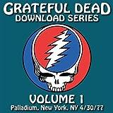 PROMISED LAND - Grateful Dead