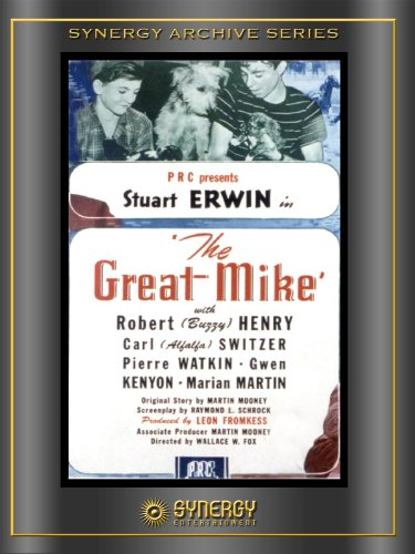 The Great Mike (1944)