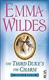 The Third Duke's The Charm: Ladies In Waiting (InterMix)