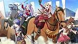 「戦極姫3 ~天下を切り裂く光と影~」の関連画像