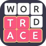 Word Trace – Brain Power Exercise Game with Themes for Words Search Genius