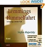 Lemmings Himmelfahrt. 8 CDs + 1 MP3-CD