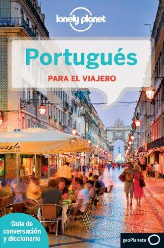 Portugués para el viajero 2 (Guias Conversar Lonely Pla)